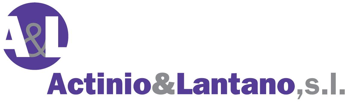 Actinio&Lantano